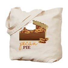 Pecan Pie Tote Bag