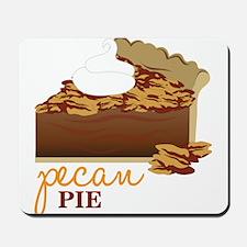 Pecan Pie Mousepad