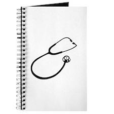 Stethoscope doctor Journal