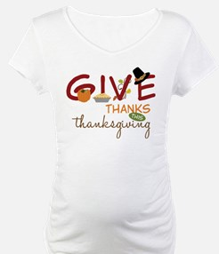 Thanksgiving Shirt