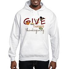 Thanksgiving Hoodie