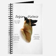 Belgian Malinois Journal