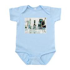 Times Square Infant Bodysuit