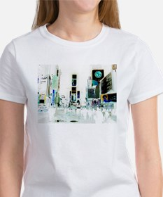 Times Square Tee
