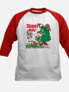 Super Ugly Christmas Shirt Tee