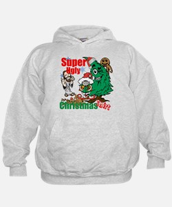 Super Ugly Christmas Shirt Hoodie