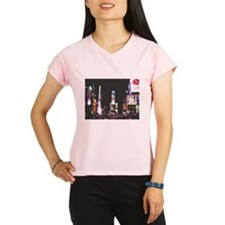 Times Square 2 Performance Dry T-Shirt
