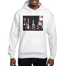 Times Square 2 Hoodie