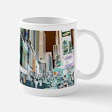 Times Square 3 Mug
