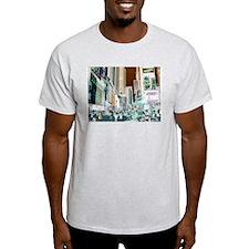 Times Square 3 T-Shirt