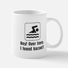 Found Bacon Mug