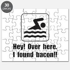 Found Bacon Puzzle