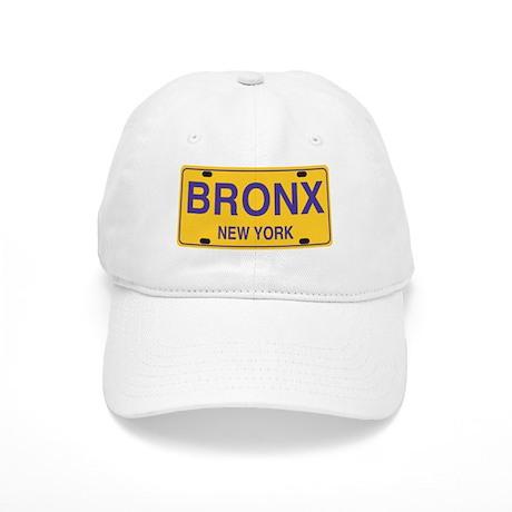 Bronx Retro Plate Cap