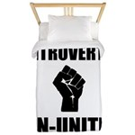 Introverts Un Unite Twin Duvet