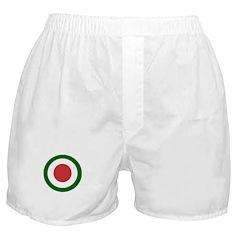 Coppa Boxer Shorts