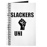 Slackers Uni Journal