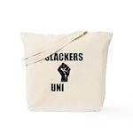 Slackers Uni Tote Bag