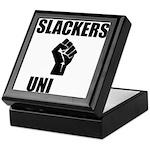 Slackers Uni Keepsake Box