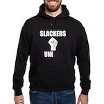 Slackers Uni Hoodie (dark)
