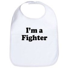 Fighter: Bib