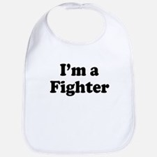 Fighter: Bib