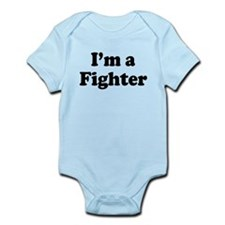 Fighter: Infant Bodysuit
