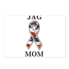 jag mom Postcards (Package of 8)