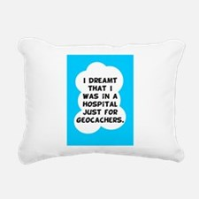 HospitalGeo_OUT.png Rectangular Canvas Pillow