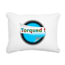 torque2PILL.png Rectangular Canvas Pillow