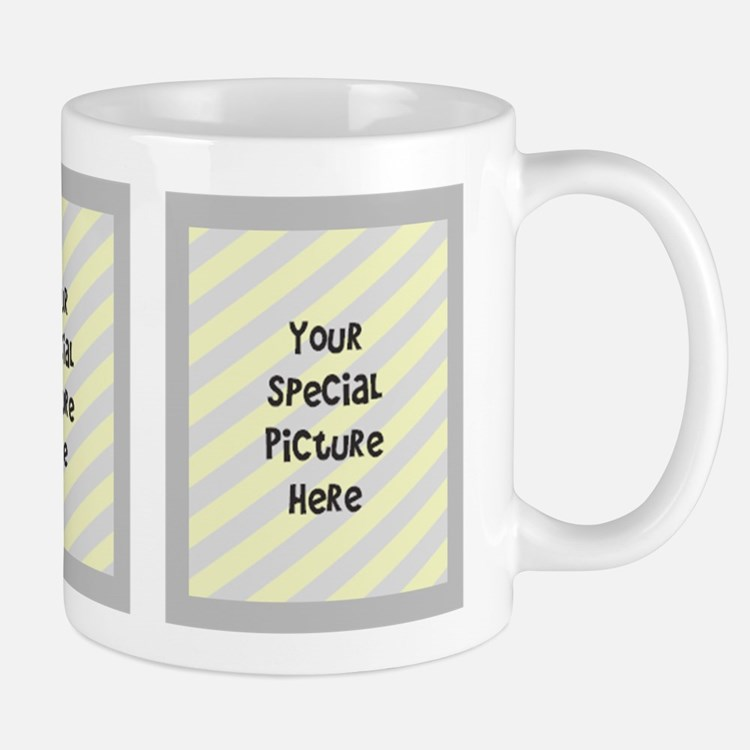 Your Custom Photos Mug