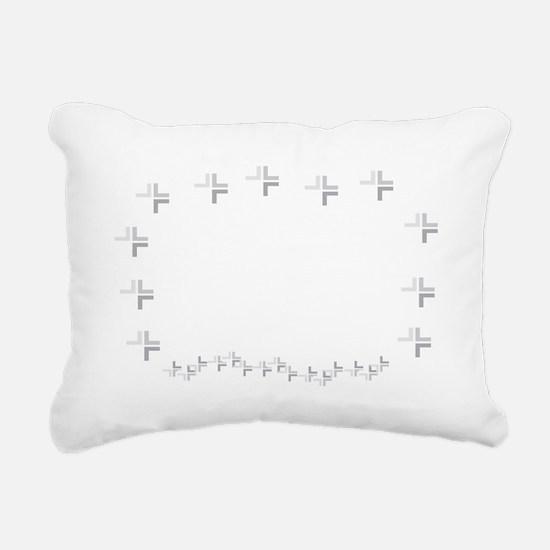 BlkEEposCharg.png Rectangular Canvas Pillow