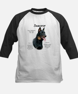 Beauceron  Kids Baseball Jersey