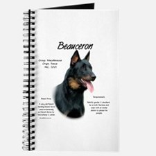 Beauceron Journal