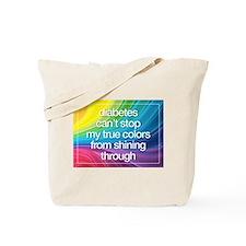 Insulin Inspirations 2 Tote Bag