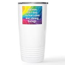 Insulin Inspirations 2 Travel Mug