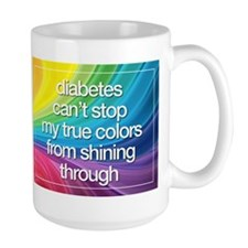 Insulin Inspirations 2 Mug