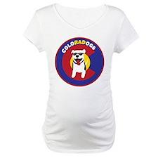 THE Official ColoRADogs Logo Shirt