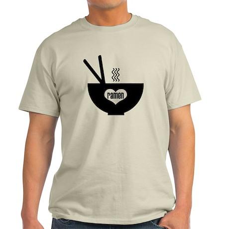 ramen Light T-Shirt