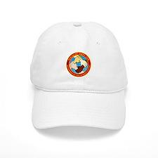 Socialist Party USA Logo Baseball Cap