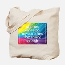 Insulin Inspirations 2 Tote Bag