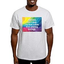Insulin Inspirations 2 T-Shirt