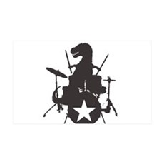 T-Rox Wall Decal