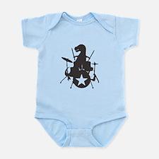 T-Rox Infant Bodysuit