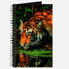 The Jungle King Journal