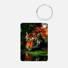 The Jungle King Keychains