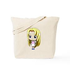 Chibi Ucogi Tote Bag