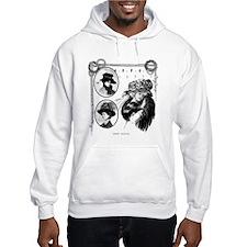 1908 Winter Novelties Hooded Sweatshirt