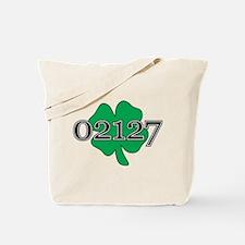 02127 Southie, Boston Tote Bag