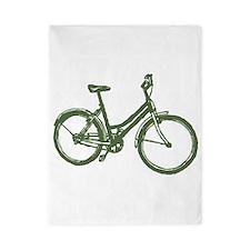 bicycle Twin Duvet