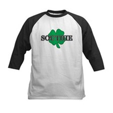 """Southie"" South Boston, Massachusetts Tee"
